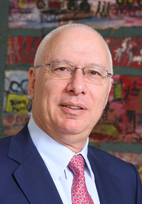 Chaim Katzman
